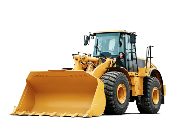 Saga Universal Training Corp. Front End Loader