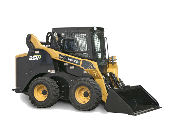 Saga Universal Training Corp. Skid Steer Loader