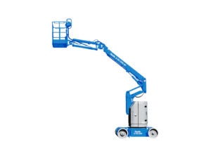 Saga Universal Training Crop Boom Lift
